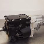 Ford Type 9 Gearbox