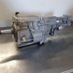 Ford Type 9 Semi Helical Gearbox