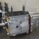 Ford Type 9 Gearbox Close ratio